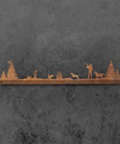 Skyline Beizjagd Rostdesign