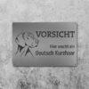 Hundeschild Deutsch Kurzhaar